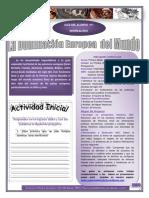 Guía 1 Imperialismo