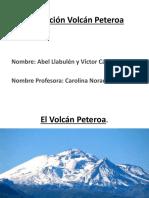 Disertación Volcán Peteroa v-A