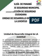 Unidad de Desarrollo Integral de LA Juventud.pptx