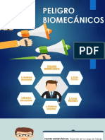 Peligro Biomecánico