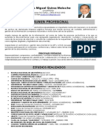 CV DOCUMENTADO Pedro Quiroz Junio 2019.pdf