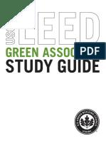 LEED Study Material