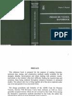 Pressure Vessel Handbook Fourteenth Edition Eugene r Megyesy