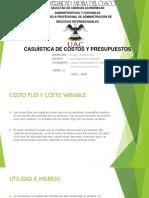 Casuística de Costos y Presupuestos (1).pptx