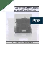 Principles of Mine Haul Road Design and Construction v4 Jan 2015 RJTs.6002914