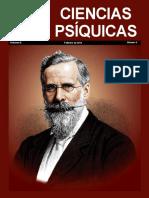 Diario de Ciencias Psíquicas - Nº18 - 2018