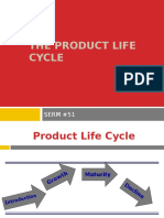 The Product Life Cycle.ppt