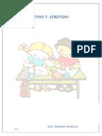 Trabajo Primera Infancia - Atencion