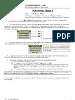 Tutorial Convertir Periodico en Sitio Web Publisher