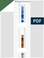 Color Code Cmyk