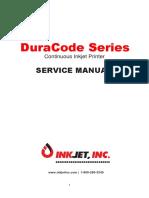 DuraCode Service Manual Rev Again