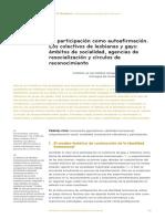 La participación como autoafirmación. Los colectivos de lesbianas y gays ámbitos de socialidad, agencias de resocialización y círculos de reconocimiento.pdf