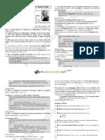 Série d'Exercices Lycée Pilote Avec Correction - Math - RÉCURRENCE - Bac Mathématiques (2015-2016) Mr Amine Touati