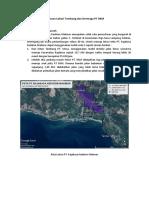 Tinjauan Lokasi Tambang dan Dermaga PT RKM.docx