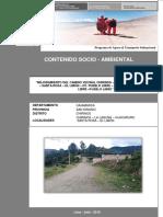 Informe Socioambiental 16 16.07.19