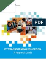 Ict Transforming Education