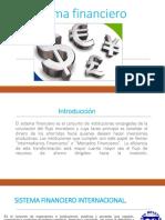 Sistema Financieropara p