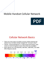 celluer network