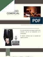 Derecho Mercantil Diapo