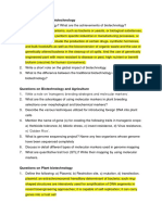 102105_Questions of General Biotechnology - With Answer