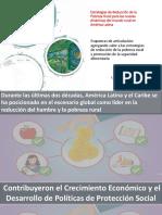 Seminario Internacional de Pobreza Rural