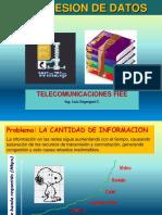 1.Curso Telecom III_Compresion_datos 2018