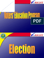Voters-Education.ppt