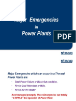 15. Major Emergencies in Power Plant.pptx