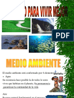 Medio Ambient Eyre c i Cla Je