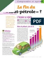Fuel Consumption Guide 2012 Consommation De Carburant Par