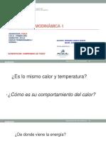 Termodinamica i