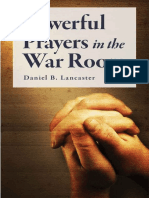 Wonderful prayers