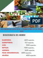 BIODIVERSIDAD EN EL PERU .ppt