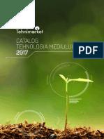 Tehnimarket - Catalog 2017