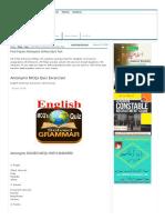 Past Papers Antonyms Online Quiz Test - SOLVE MCQs ONLINE.pdf