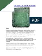 Las Tablas Esmeralda de Thoth El Atlante.pdf