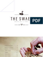 Catalogo the Swaen Español Reducido