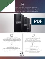 OptiPlex 7060 Spec Sheet