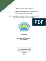 LAPORAN PKL PLTMG