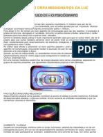 Reflexc3b5es Capitulos Missionc3a1rios Da Luz Capitulos 1 a 10