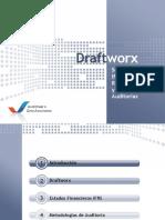 Presentación Draftworx 2019 Mar