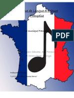 Colloque de Langue Et Culture Française