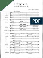 Rossini SInfonia Maometto II