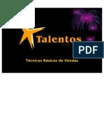 Treinamento Desenvolvimento de equipes de vendas