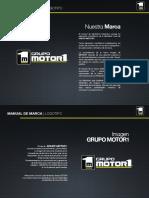 Manual de Marca Grupo Motor1
