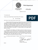 Nassau County Memo Issued by PDCN on 9-27-19