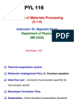 PYL116_2019_Lecture-12