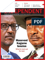 THE INDEPENDENT Issue 587