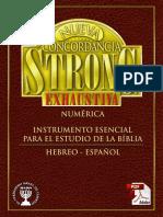 CONCORDANCIA DICCIONARIO STRONG HEBREO GRIEGO ESPAÑOL.pdf