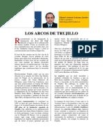 Los Arcos de Trujillo - Para LA INDUSTRIA